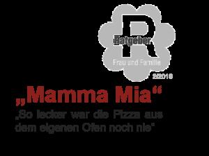 Frau und Familie logo web