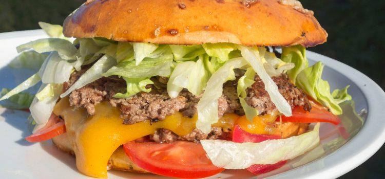 Smashburger in Paradise