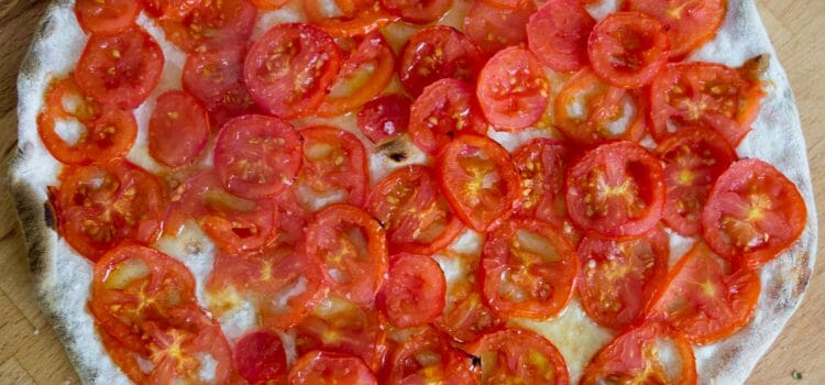 Instagram: Pizza Tomate Pur