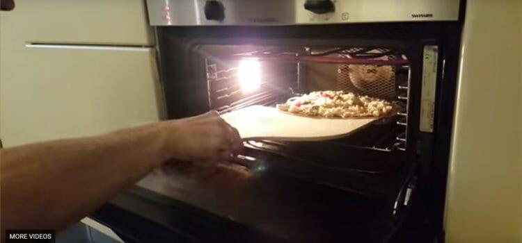 """Pizzastahl Tutorial von """"kleines Brüllen"""""""