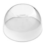 Backkuppel Glasschüssel zum Schwaden